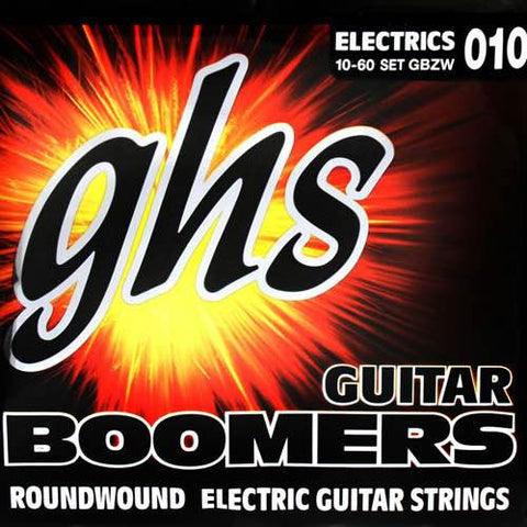 Electric Boomers 10-60 Set GBZW
