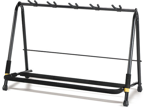 5-Piece Guitar Display Rack GS525B