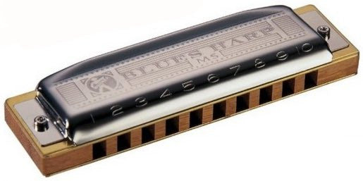 Blues Harp MS