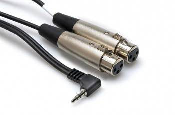 1 Foot Microphone Cable CYX-401F