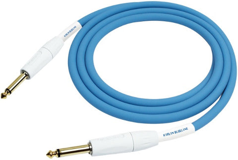 10 Foot BlueLine Instrument Cable BLI-201WFG/BE