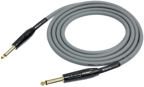 20 Foot Stage IPD Instrument Cable IPD-201BFG/GA