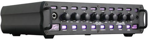 MiniMEGA Bass Head 3612360