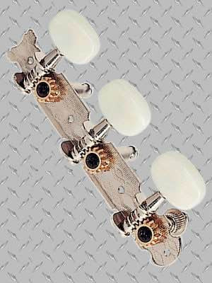 Guitar Machine Heads 3 + 3 J68NI