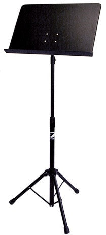 Sheet Music Stand in Black MS140B