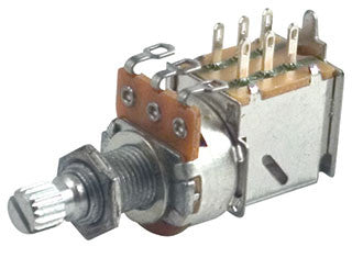 500K Split Shaft Potentiometer PP500KA