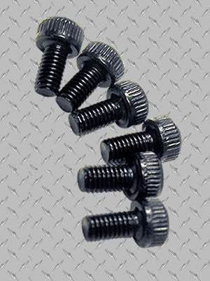 Saddle Lock Down Screw Set PR118-6