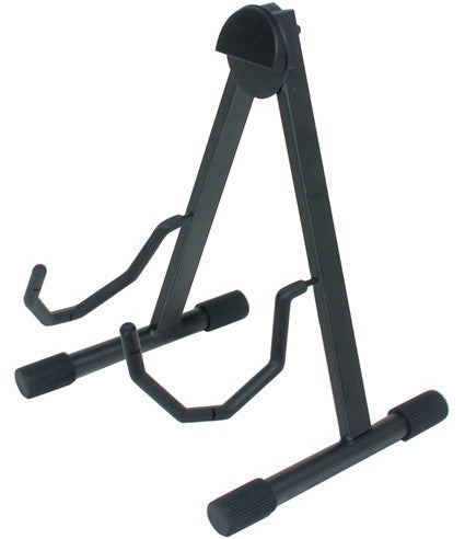 "Low ""A"" Frame Universal Guitar Stand GS-438"