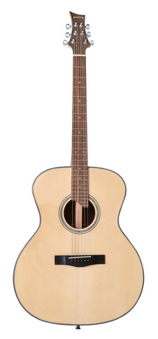 Pacific Series P550-A Acoustic Guitar