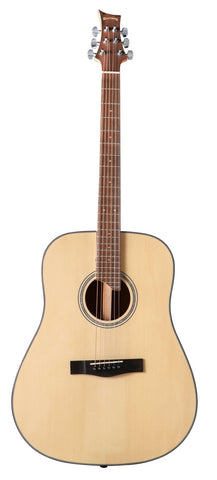 Pacific Series P550-D Acoustic Guitar