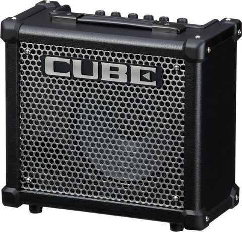 CUBE-10GX Guitar Amplifier