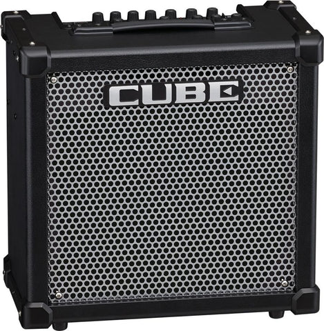 CUBE-80GX Guitar Amplifier
