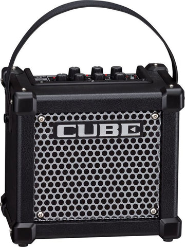 MICRO CUBE GX Guitar Amplifier