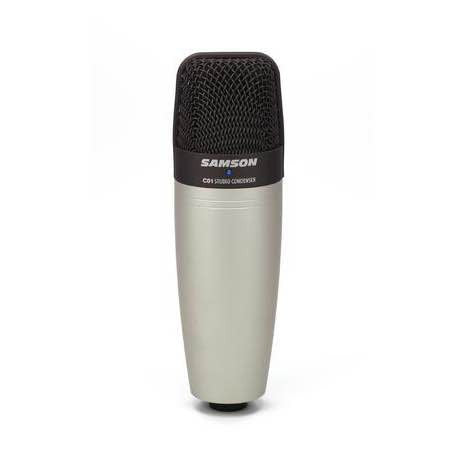 C01 Microphone