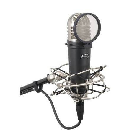 MTR101A Studio Microphone Kit