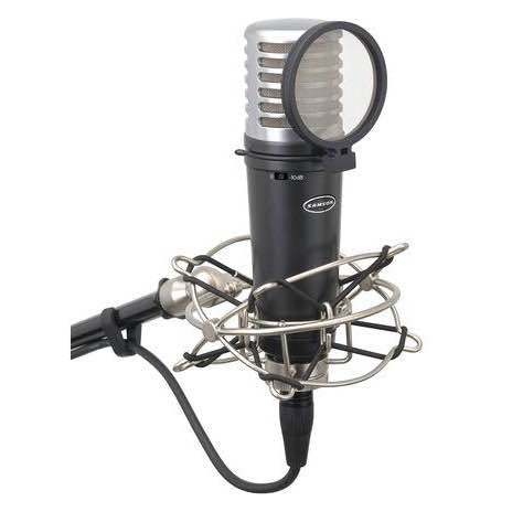 MTR201 Microphone Kit