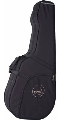 Multifit - Deluxe TRIC Case in Black