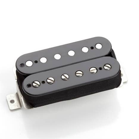 59 Model Humbucker 4-Conductor in Black