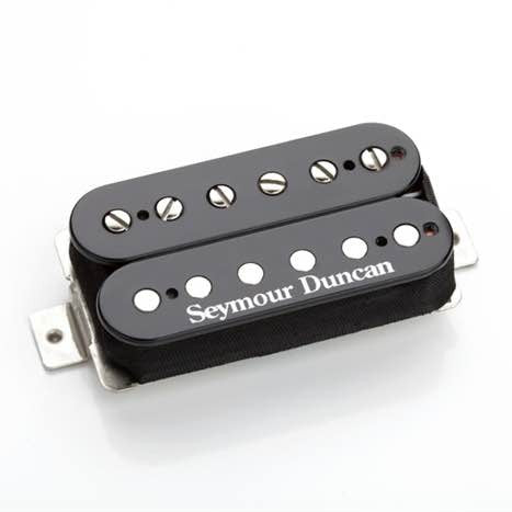 Jazz Model Humbucker in Black