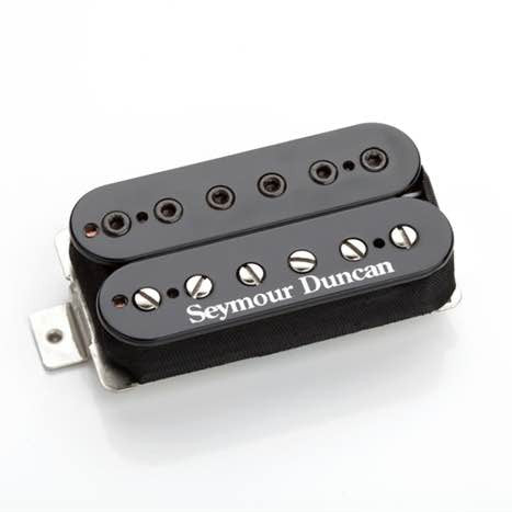Screamin' Demon Humbucker in Black
