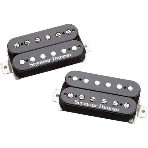 Whole Lotta Humbucker Set in Black