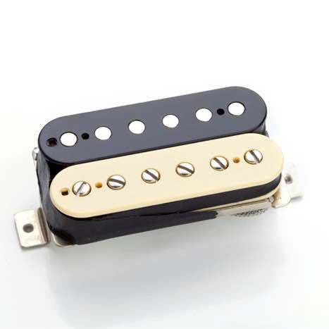 Alnico II Pro Slash Signature Humbucker in Zebra