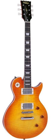 AV1 in Flamed Honeyburst