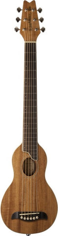 Rover Travel Series Acoustic Guitar in Koa RO10KK