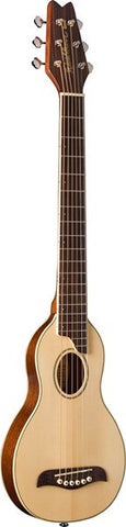 Rover Travel Series Acoustic Guitar in Natural RO10