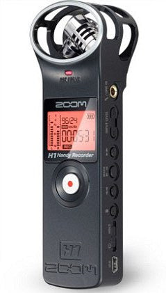 H1 Handy Recorder
