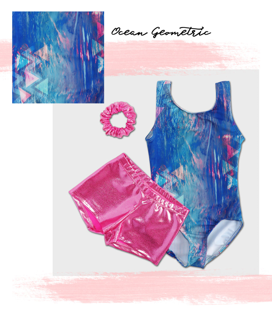 BLOG-NEW-LEOTARDS-SUMMER-STYLES---Ocean Geometric Tank Leotard