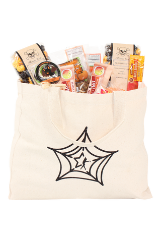 I Flip For Treats Tote Bag