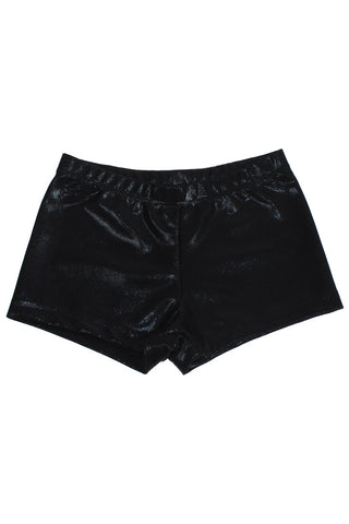 Mystique Shorts - Black
