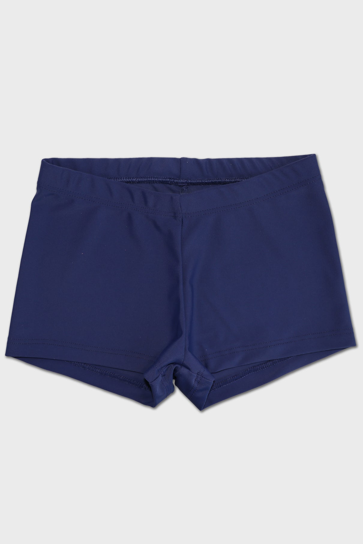 Nylon Shorts - Navy