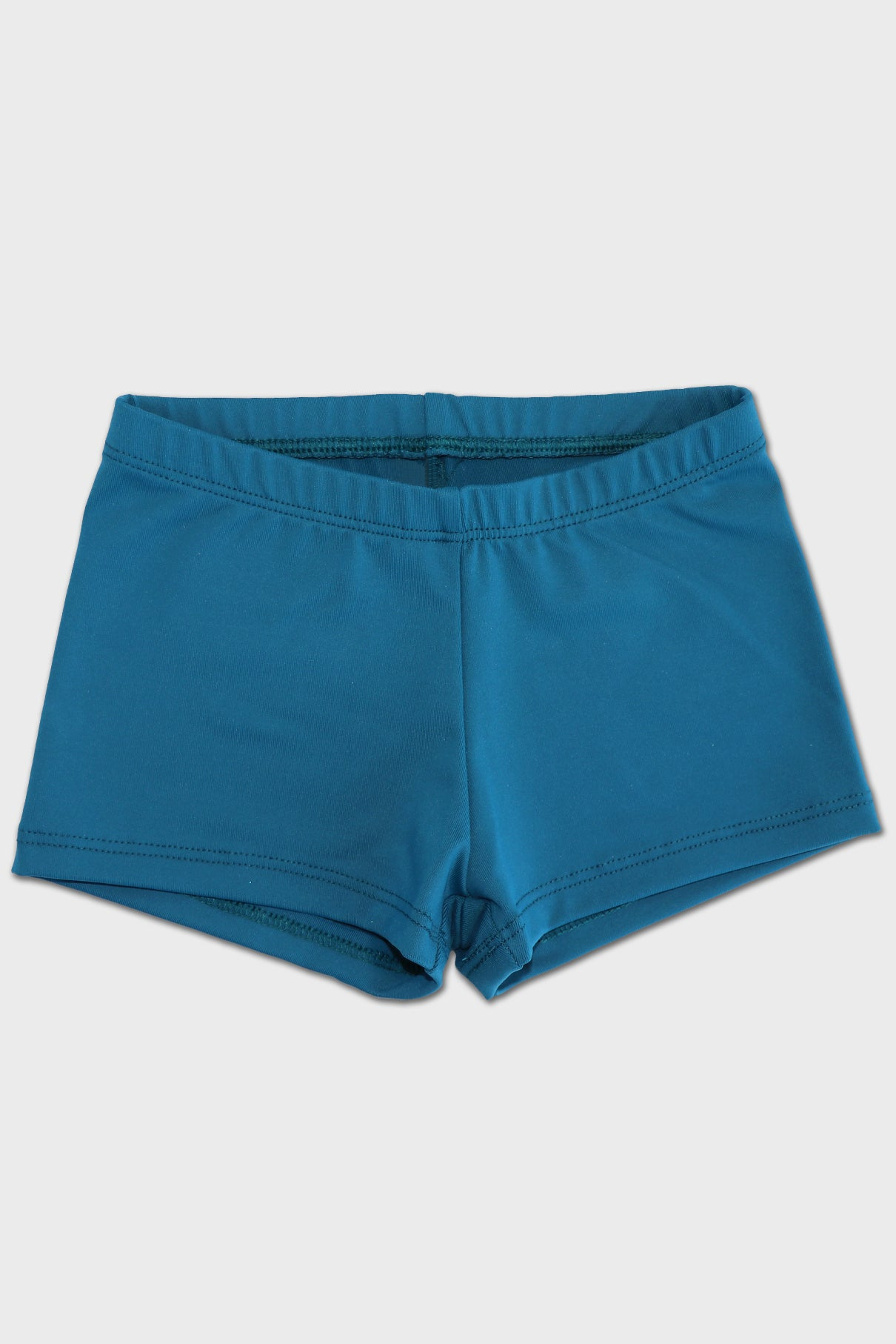 Superflex Shorts - Peacock