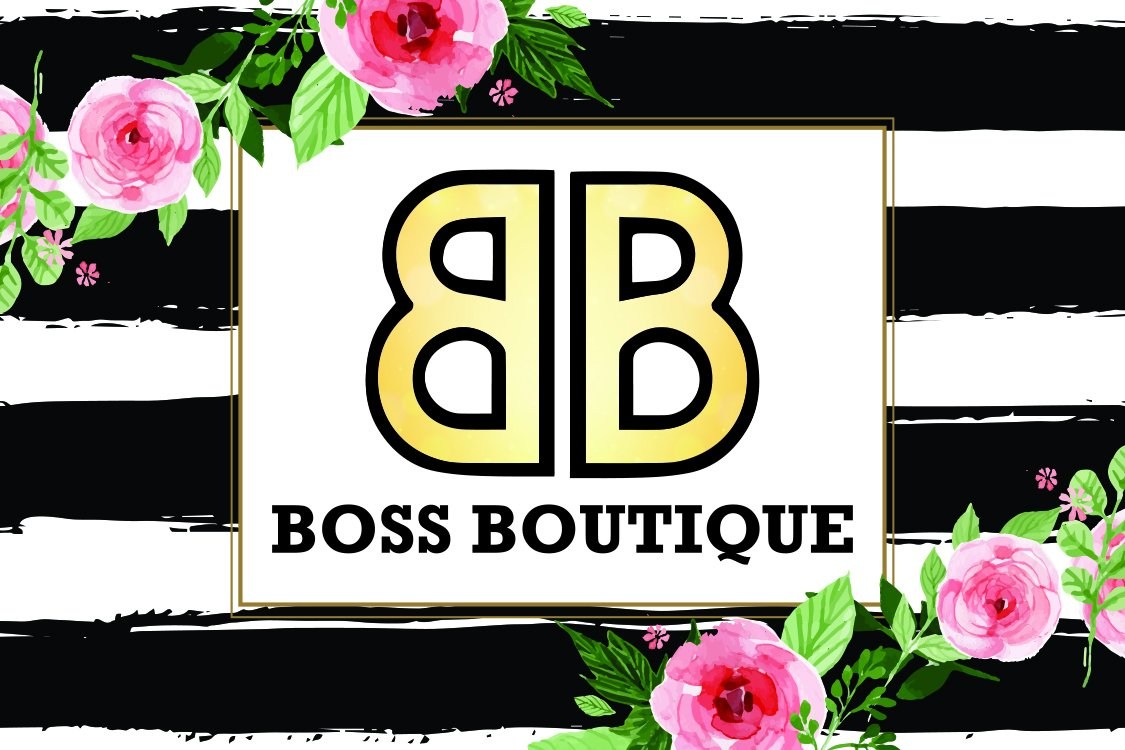 Gift Card - Boss Boutique