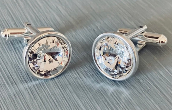 Men's Jewellery - Cufflinks