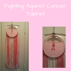 Fighting Against Cancer Tabret