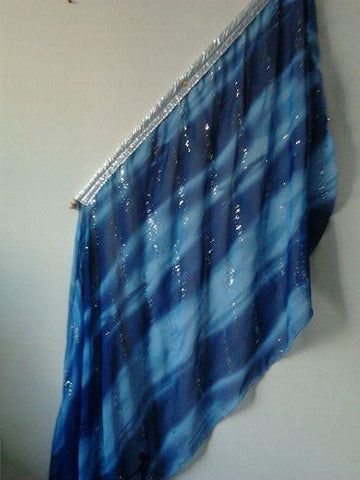 Healing Rain Angel Wing Flag (Out of Stock)