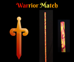 Warrior Mateh