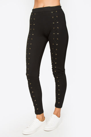 Bonita Ponte Leggings
