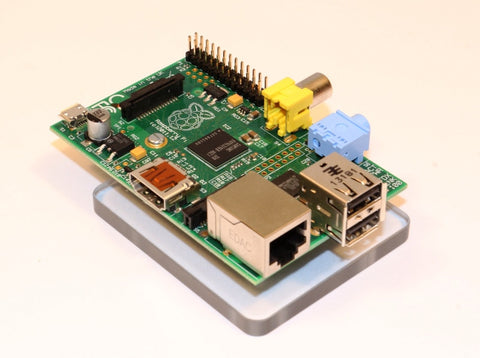 Raspberry PI Model B JIGMOD Adapter