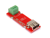 USB 2.0 A Connector JIGMOD