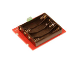 4 AA Battery Holder JIGMOD