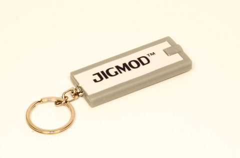 JIGMOD Keychain Flashlight