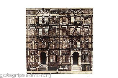 Led Zeppelin - Physical Graffiti  1975 SS 2-200 in great condition!