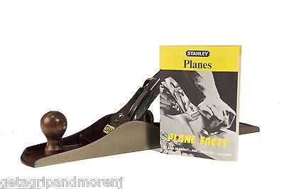 Stanley Bailey No 6 Plane - 18 in w 2 3/8 cutter - Vintage - NOS - USA