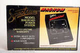 SPECTRUM Magnum Model Railroad Power System from Bachmann 44281 New!