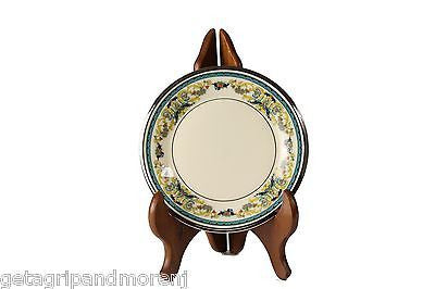 Lenox Fair Lady Porcelain Bread & Butter Plate  - 8 Available