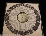 JOHN LENNON 1971 Imagine Apple Record Vintage In Good Condition!
